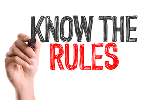 Rule 4 Deductions - Know The Rules