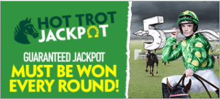 Hottrots by Paddy Power