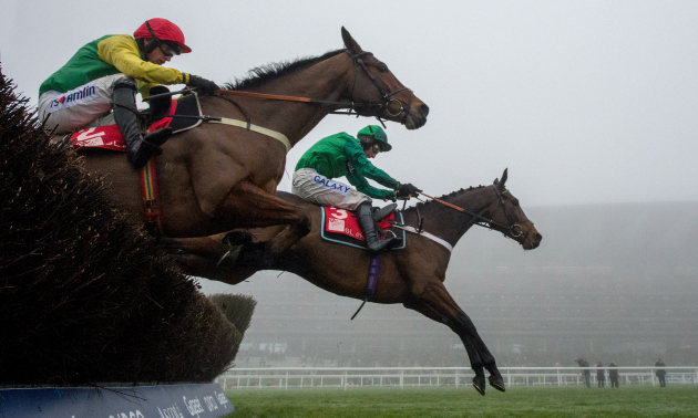 JLT Novices Chase Antepost Preview