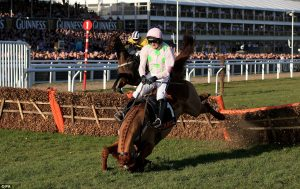 Mares Hurdle Antepost preview