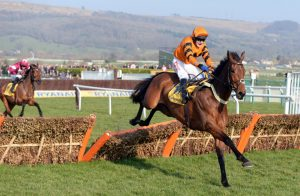 Stayers Hurdle Antepost preview