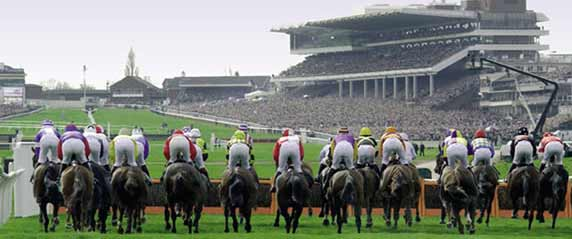 Cheltenham Gold Cup antepost preview