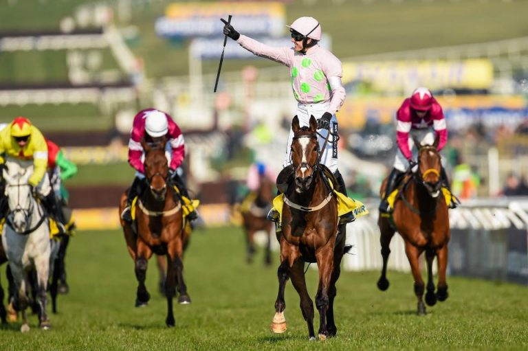 Ryanair chase Antepost Preview