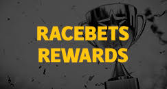Racebets rewards for existing customers