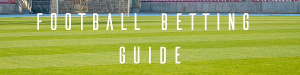 Simple Football Betting Guide