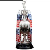 Championship trophy