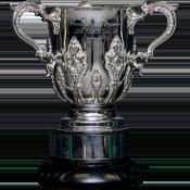 League Cup trophy