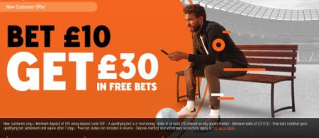 888Sport new customer offer