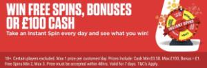 Ladbrokes games promotion