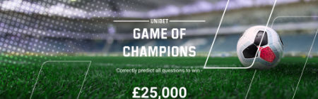 Unibet Predictor Info