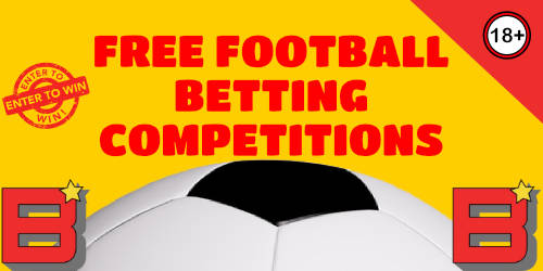 Free Football Betting Competitions