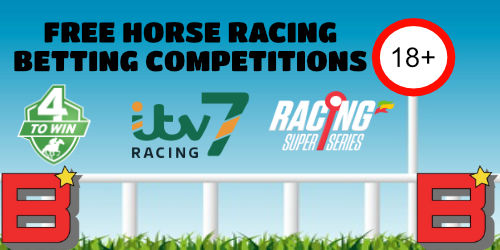 Free Horse Racing Betting Competitions