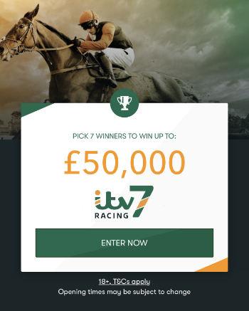 ITV7 Information banner